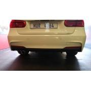 Carbon Diffusor BMW F30