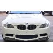 Carbon Front Spoiler BMW E92