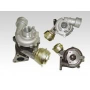 GT1749V 038145702G  Audi VW Turbolader