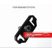Benzindruckregler Adapter für Toyota Celica Supra GT86 Subaru Impreza STI WRX...