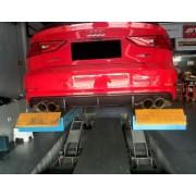 Carbon Diffusor Audi A3 S3