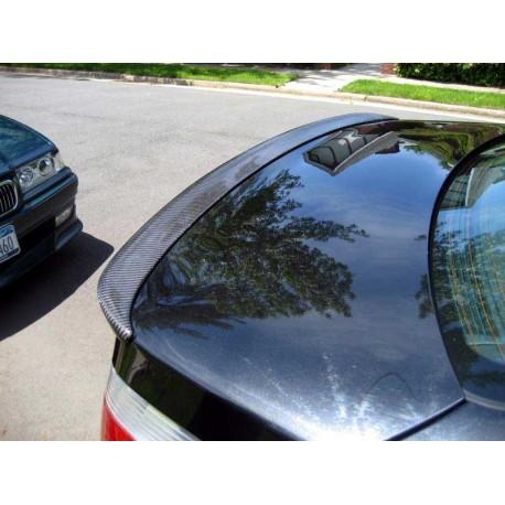 Carbon Heckspoiler BMW E60
