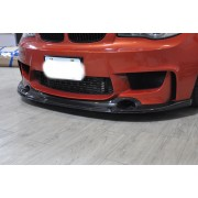 Carbon Front Spoiler BMW E82
