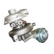 Turbolader Mazda 6 MPV 2.0DI