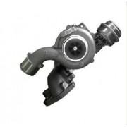 Turbolader für Opel Astra Vectra Signum Zafira Fiat Croma 1,9 CDTI Z19DT 767835 Neuware
