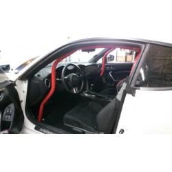 Überroll Käfig für Toyota GT86 Subaru BRZ Roll Cage