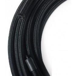 AN10 Krafstoff Stahlflex Öl Leitung Meterware Dash