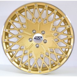 GTP 048 8.5X19 5X112 ET45