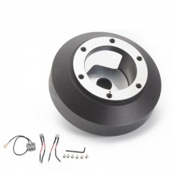 Slim Lenkrad Nabe Steering Hub Nissan 350Z 370Z Infiniti 35G 37G