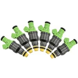 Einspritzdüsen 0280150558 Tuning oder Turboumbau für Audi S4 B5