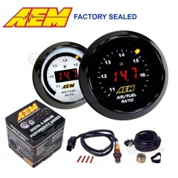 AEM Digital Breitband Lambda   30-4110  AFR UEGO inkl. 4.9 LSU Sensor